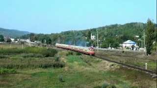 [CFM] D1-780 & Д1-798 near Bucovăţ