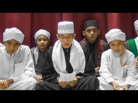 Sholatullahi Malahat Kawakib | Musthofa Ensemble