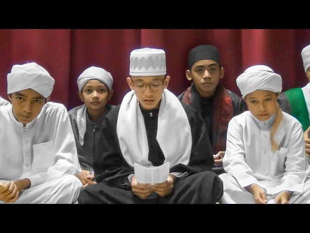 Fathul Mubin - Solatullah Malahat Kawakib