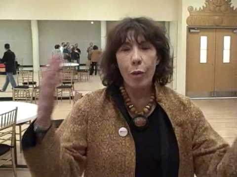 Lily Tomlin and Equality Maryland