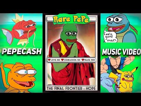 Pepe Cash description
