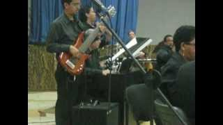 Melodias Venezolanas de Siempre-Concierto en el Centro Social Italo-Venezolano