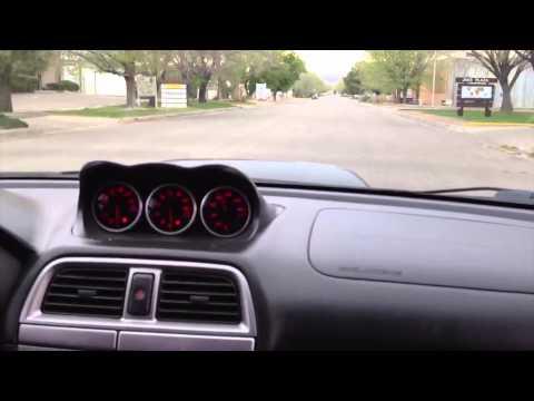 700+ whp Subaru Bugeye