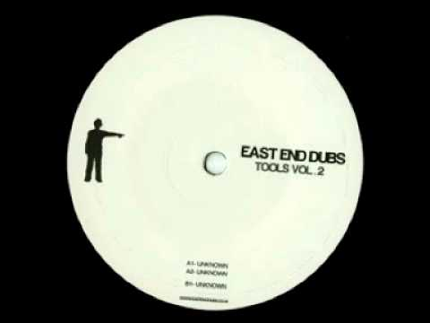 East End Dubs - Unknown A2 [EEDV003]
