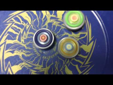 Beyblade (Toupie) Metal Fusion