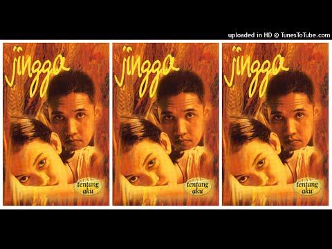 Jingga - Tentang Aku (1996) Full Album