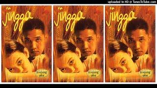 Download Jingga - Tentang Aku (1996) Full Album Mp3