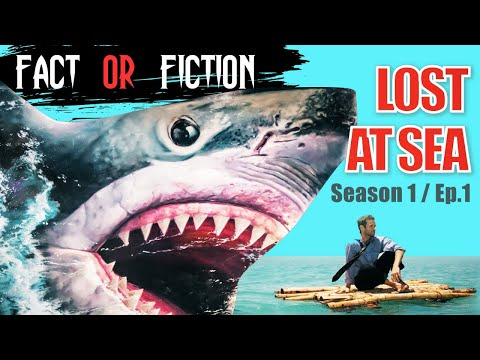 "FACT or FICTION - ""Lost at Sea"" [Season 1, Episode 1] (YouTube Original Show)"