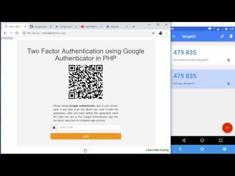 Cách Sử Dụng Google Authenticator Trên Máy Tính Chạy Windows - vera star