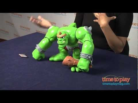Imaginext Castle Ogre From Fisher-Price
