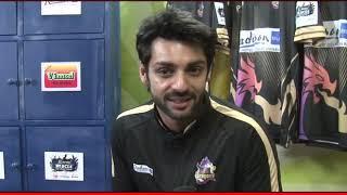 Quick Byte Of #39#39KARAN WAHI#39#39 About MTV Box Cricket League Season 4