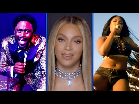 BET Awards 2020: The BEST and BIGGEST Moments