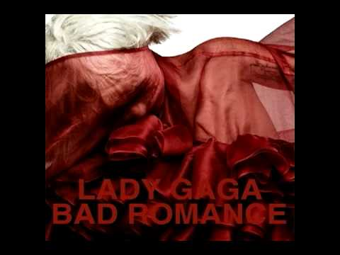 Lady Gaga-Bad Romance(Skrillex Club Mix)