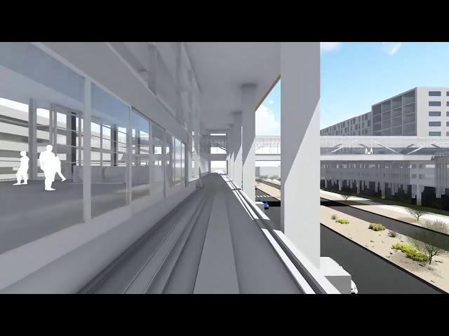 PHX Sky Train© – Stage 2