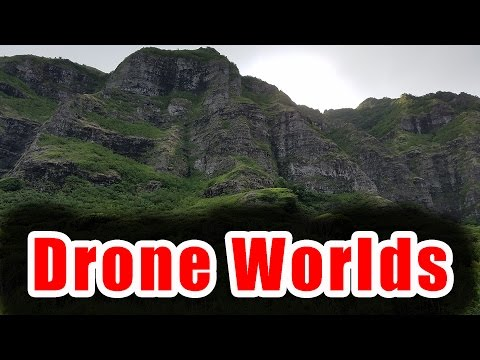Drone Worlds Freestyle Championship