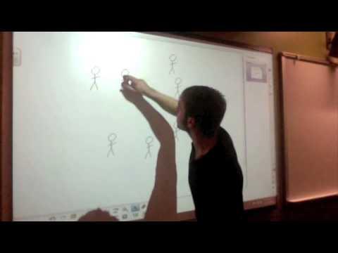- Applied Communications - Smart Board Tutorial - Educational Technology.Avi