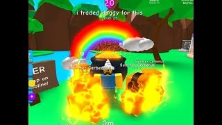 Roblox-Bubble Gum Simulator-NOT STOPPING UNTIL I DUPLICATE A PET!