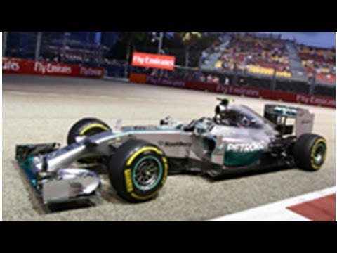 Formel 1 Uhd