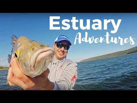 Estuary Expedition - Garden Route