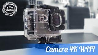 [Presentation] Camera Sport 4K  VTIN