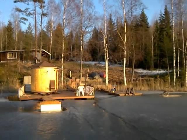 Venjärvi, Borgå