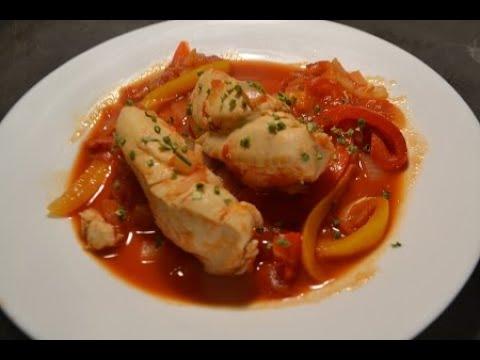 escalopes-poulet-poivrons-tomates-au-cookeo