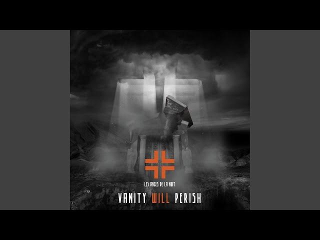 Vanity Will Perish (Fighting V2.0)