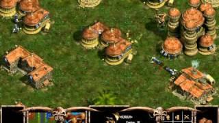 WBC III -- Minotaurs Gameplay 1/3