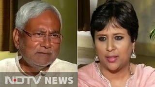 BJP kept Narendra Modi out of Bihar campaign, not me: Nitish Kumar to NDTV