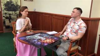 Интервью Как женщине построить СЧАСТЛИВЫЕ ОТНОШЕНИЯ советы психолога