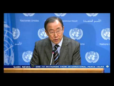Moon believes Iran must be part of solution to Syria crisis