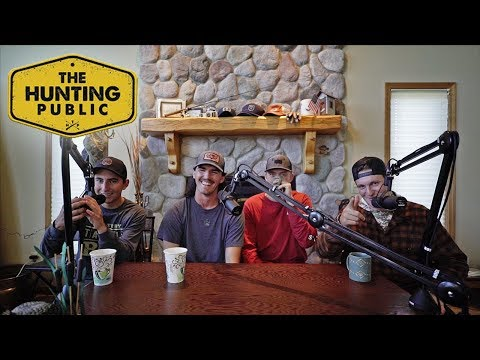 Is The Industry Changing? - Ft. The Hunting Public (Cabin Episode 2)