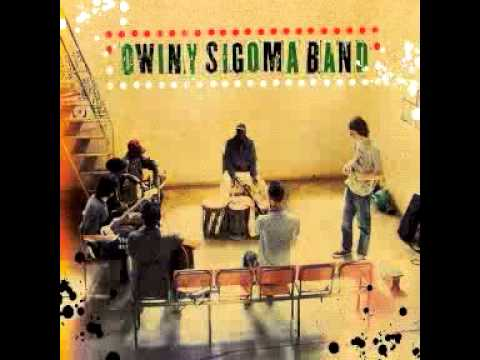 Owiny Sigoma Band // Rapar Nyanza