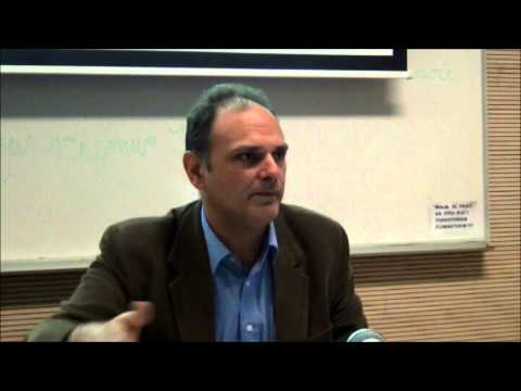 Panagiotis Sotiris: Greece: Social struggles, political crisis and the challenges for Left strategy