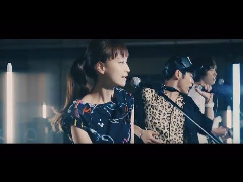 Czecho No Republic x SKY-HI「タイムトラベリング」MV【full ver.】