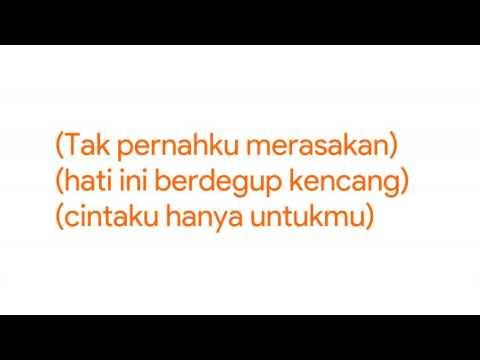 Isyana Sarasvati - Cinta Pertama (Lirik Lagu)