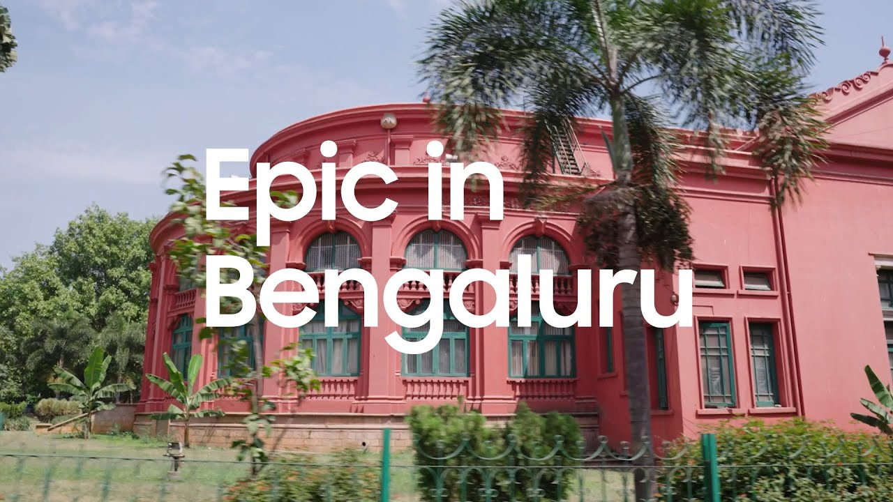 Discover Bengaluru's Epic Experiences With Samsung Galaxy S21+ Ft. Arjun Kamath | Curly Tales