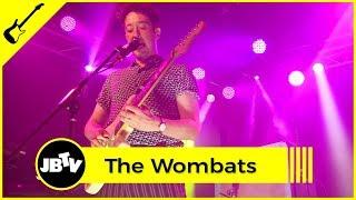The Wombats - Lemon To A Knife Fight   Live @ JBTV