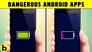 6 Dangerous Android Apps You Should Delete Right Away