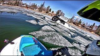 Sherp Sea-doo Ice Breaker - Crazy Spring Thaw