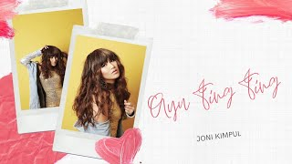 Ayu Ting Ting - Joni Kimpul | Video Lyrics