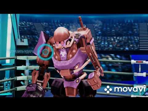 Games TV- первый обзор игры Живая сталь