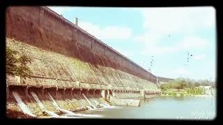 brindavan gardens dam mysore