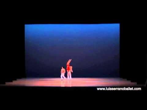 Huapango - Coreografia y Direccion: Luis Serrano