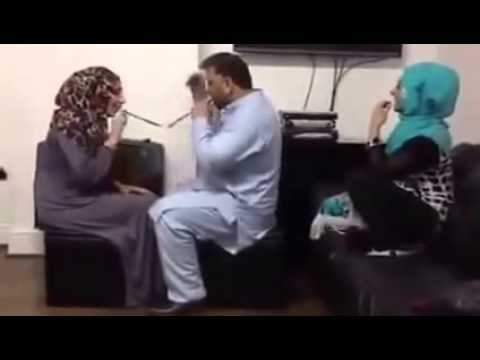 Look What These Arab Girls Have Done   Funny Videos   Funny Pranks   Funny Stuff   Funniest Videos