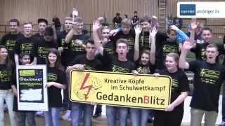 Finale Gedankenblitz: Der Pokal geht nach Lippstadt