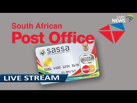 SASSA and SOPA Media Briefing, 8 March 2018