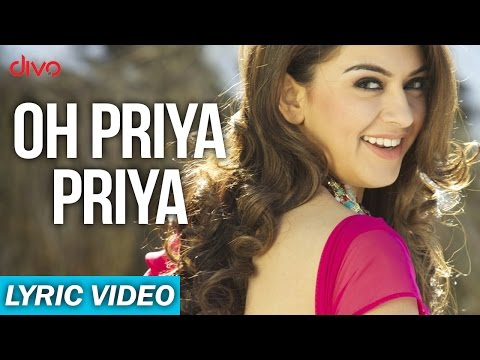 Oh Priya Priya - Uyire Uyire | Lyric Video...