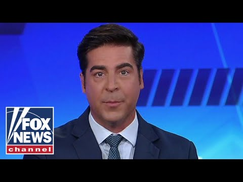 Jesse Watters: The media doesn't have to do what Biden wants