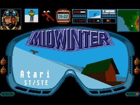 Midwinter - Atari ST (1989)